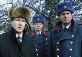 Park Gorkého (1983)