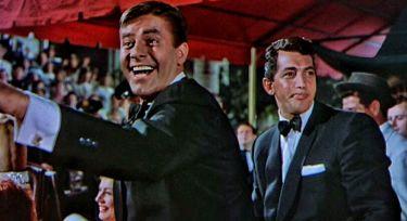 Buď Hollywood, nebo nic (1956)