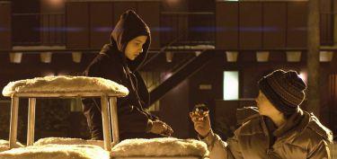 Ať vejde ten pravý (2010)