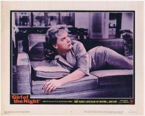 Girl of the Night (1960)