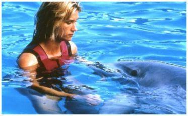 Dívka a delfín (1993) [TV film]