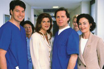Dr. Stefan Frank (1995) [TV seriál]