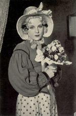 Malá Doritka (1934)