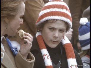 Ve fotbalovém kotli (1997)