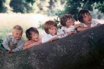 Ať žijí duchové! (1976)