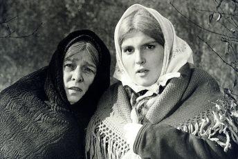 Zlodarov les (1989) [TV hra]