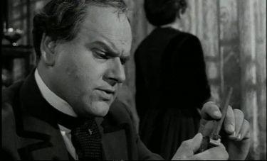 Hrdinové okamžiku (1961) [TV seriál]