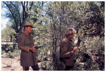 Rio Lobo (1970)