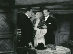 Thunder in the Night (1935)