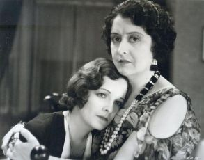 Women Go on Forever (1931)