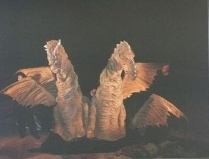 Velký dračí propadák (1996) [TV inscenace]