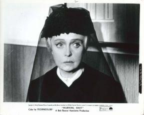 Warning Shot (1967)