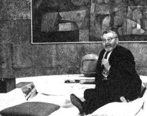 Pan Tau a Claudie (1971) [TV epizoda]