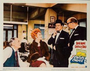 Vlastní žena se nekritizuje (1963)