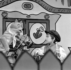 Budulínek Mandelinka (1984) [TV inscenace]