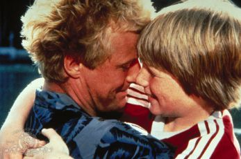 Orlí plémě (1984)