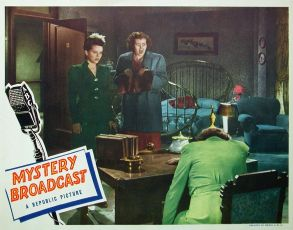 Mystery Broadcast (1943)