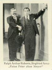 Ani rána bez Meyera! (1931)