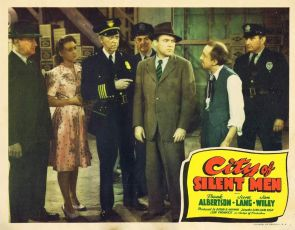 City of Silent Men (1942)
