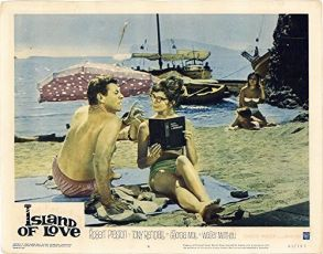 Island of Love (1963)