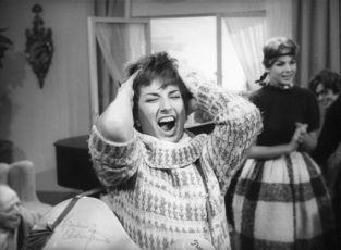 Urlatori alla sbarra (1960)