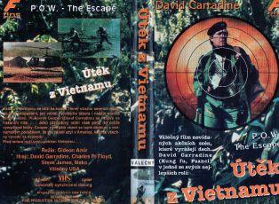 Útěk z Vietnamu (1986)