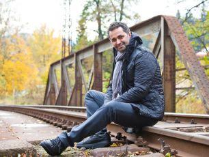 Tajemství železnic (2013) [TV seriál]