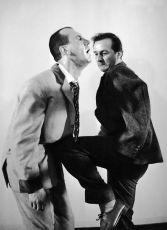 Piccadilly null Uhr zwölf (1963)