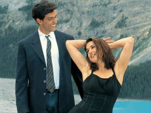 Už někoho mám (2003)