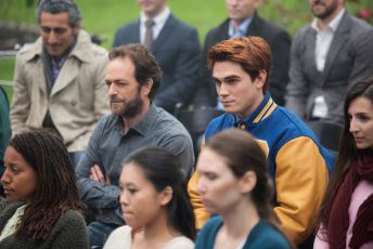 Riverdale (2017) [TV seriál]