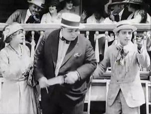 Och, doktore! (1917)