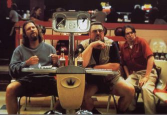 Jeff Bridges, John Goodman a Steve Buscemi