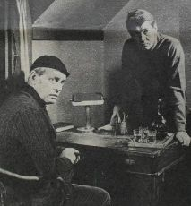 Olej do ohně (1983) [TV inscenace]