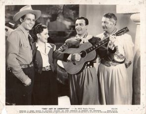 They Met in Argentina (1941)