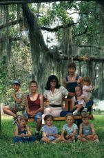 Léto v Alabamě (1999)