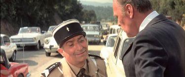 Četník ve výslužbě (1970)