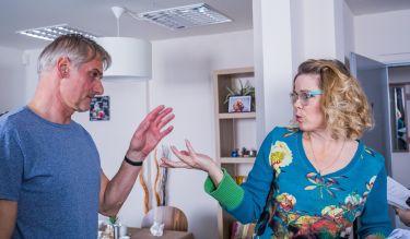 Manželství po česku (2020) [TV seriál]
