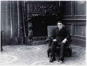 Den skæbnesvangre Opfindelse (1910)