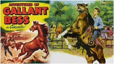 Adventures of Gallant Bess (1948)