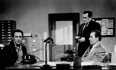 Chain of Evidence (1957)
