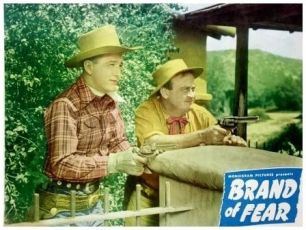 Brand of Fear (1949)