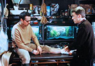 Weihnachtsmann gesucht (2002) [TV film]