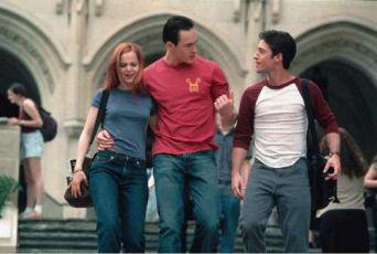 Prci, prci, prcičky 2 (2001)