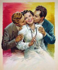 Emergency Wedding (1950)