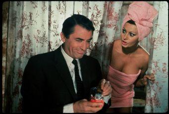 Arabeska (1966)
