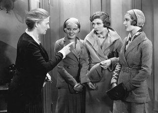 Three Girls Lost (1931)