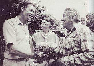 Dosje čeloveka v 'Mersedese' (1986)