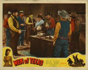 Men of Texas (1942)