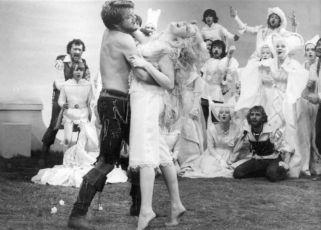 Carmina burana (1976)