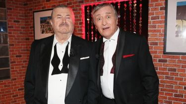 Ringo Family (2015) [TV pořad]